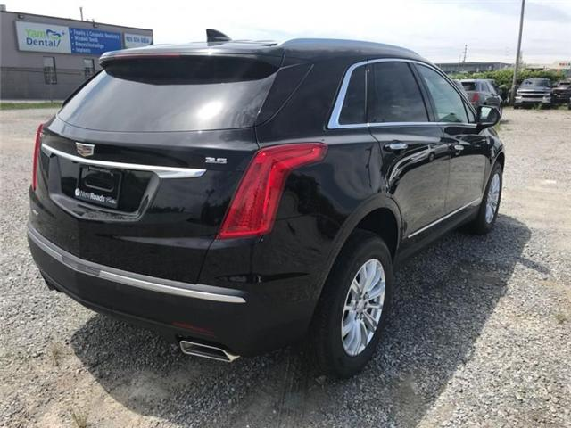 2018 Cadillac XT5 Base (Stk: Z132132) in Newmarket - Image 5 of 20