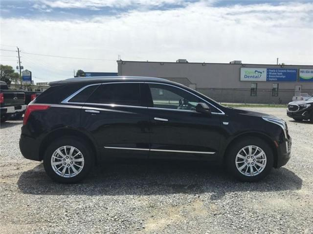 2018 Cadillac XT5 Base (Stk: Z132132) in Newmarket - Image 6 of 20