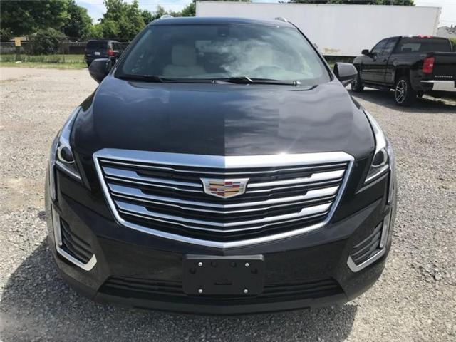 2018 Cadillac XT5 Base (Stk: Z132132) in Newmarket - Image 8 of 20