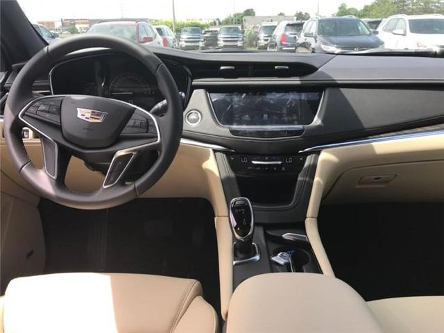 2018 Cadillac XT5 Base (Stk: Z132132) in Newmarket - Image 12 of 20