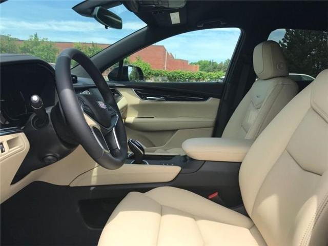 2018 Cadillac XT5 Base (Stk: Z132132) in Newmarket - Image 13 of 20