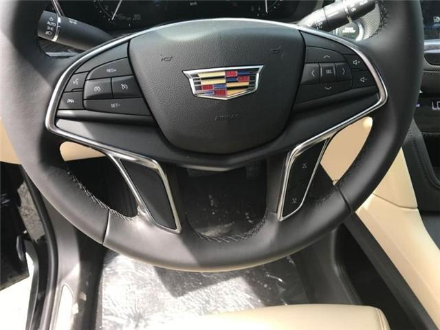 2018 Cadillac XT5 Base (Stk: Z132132) in Newmarket - Image 15 of 20