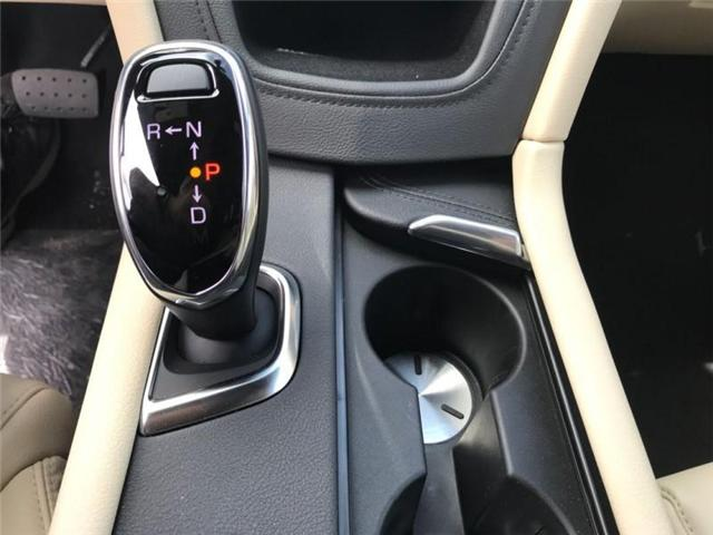 2018 Cadillac XT5 Base (Stk: Z132132) in Newmarket - Image 16 of 20