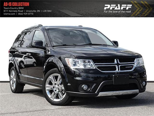 2012 Dodge Journey  (Stk: 35549A) in Markham - Image 1 of 12