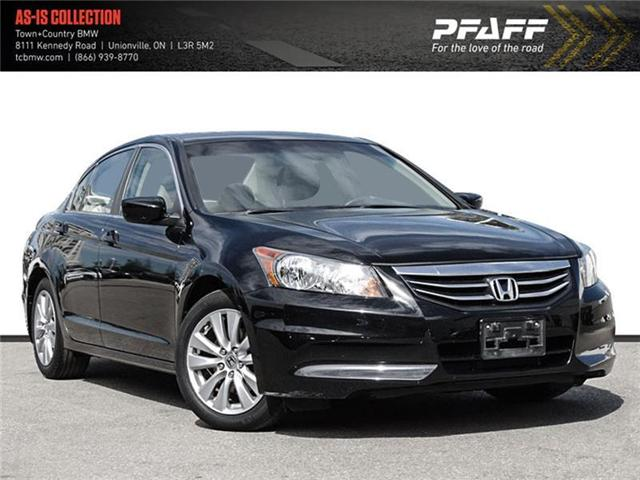 2012 Honda Accord EX-L (Stk: A10873A) in Markham - Image 1 of 13