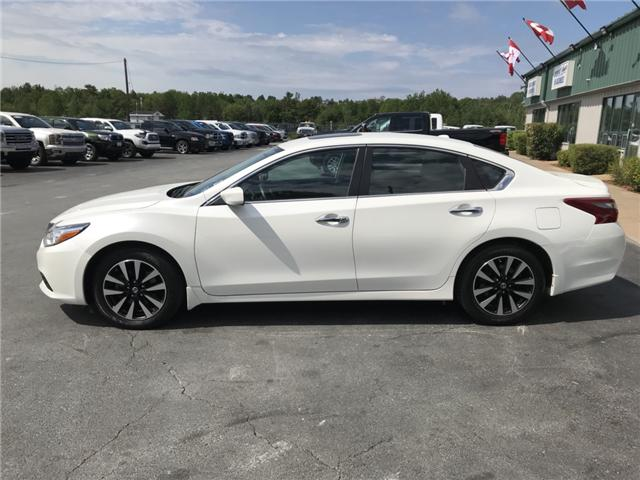 2018 Nissan Altima 2.5 SV (Stk: 9996) in Lower Sackville - Image 2 of 22