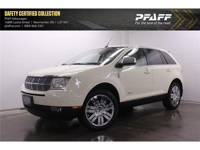 2008 Lincoln MKX Base (Stk: V2921A) in Newmarket - Image 1 of 16