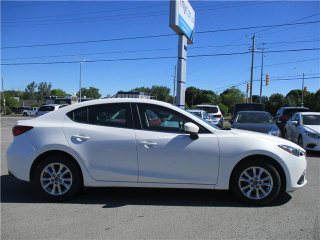 2015 Mazda Mazda3 GS (Stk: 180034) in Kingston - Image 2 of 12