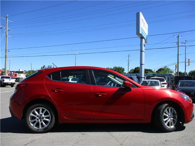 2015 Mazda Mazda3 GS (Stk: 180037) in Kingston - Image 2 of 14