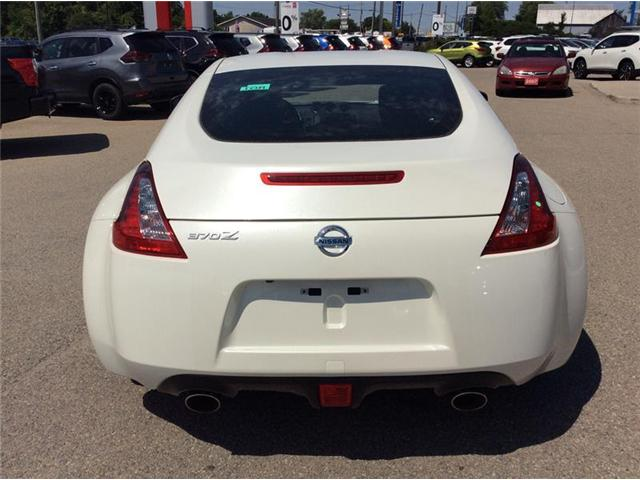 2019 Nissan 370Z Base (Stk: 19-003) in Smiths Falls - Image 8 of 11