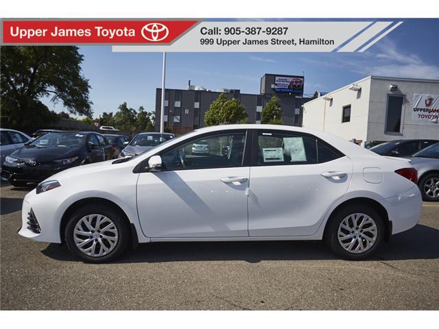 2019 Toyota Corolla SE (Stk: 190022) in Hamilton - Image 2 of 13