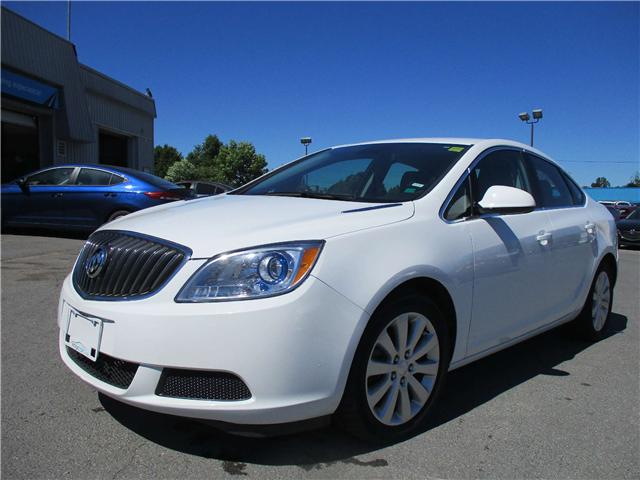2017 Buick Verano Base (Stk: 180108) in Kingston - Image 6 of 11