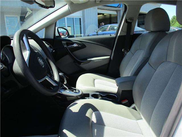 2017 Buick Verano Base (Stk: 180108) in Kingston - Image 10 of 11