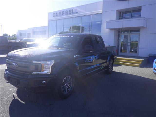 2018 Ford F-150 XLT (Stk: 1813100) in Ottawa - Image 1 of 10