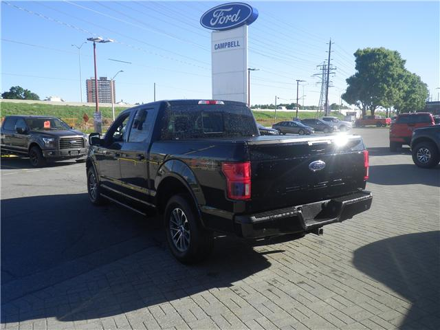 2018 Ford F-150 XLT (Stk: 1813100) in Ottawa - Image 2 of 10
