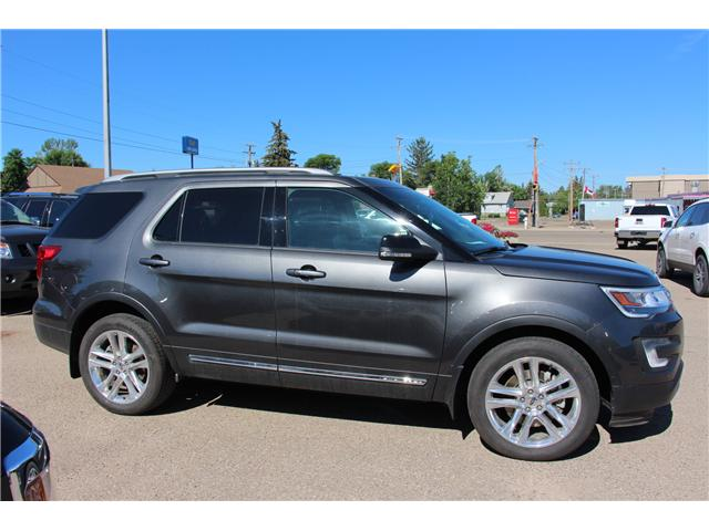 2017 Ford Explorer XLT (Stk: 190653) in Brooks - Image 7 of 24