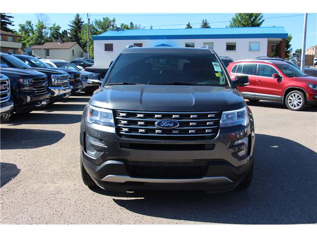 2017 Ford Explorer XLT (Stk: 190653) in Brooks - Image 2 of 24