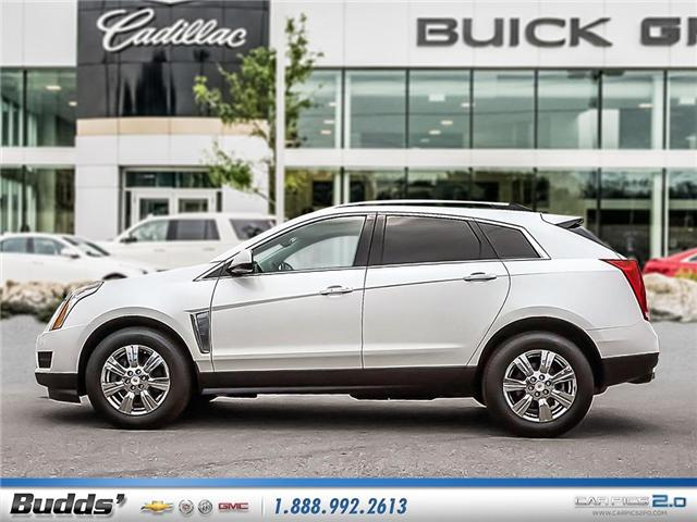 2016 Cadillac SRX Luxury Collection (Stk: SX6123PL) in Oakville - Image 2 of 25