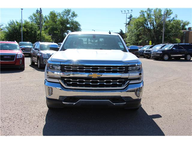 2017 Chevrolet Silverado 1500 1LZ (Stk: 174569) in Brooks - Image 2 of 28