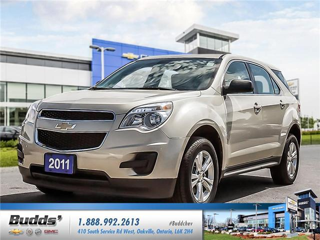 2011 Chevrolet Equinox LS (Stk: EQ8050A) in Oakville - Image 1 of 25
