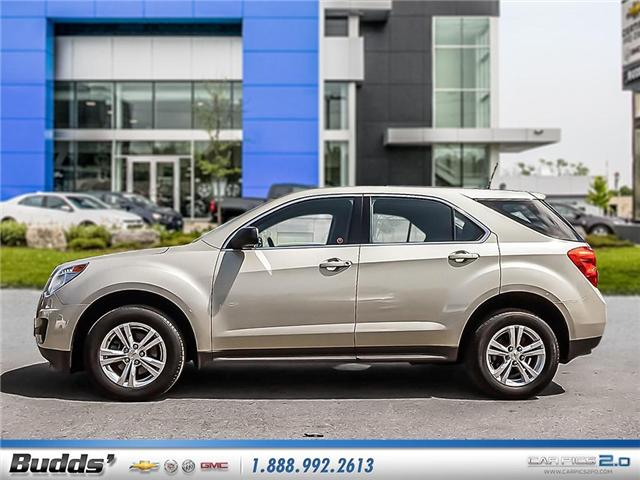 2011 Chevrolet Equinox LS (Stk: EQ8050A) in Oakville - Image 2 of 25