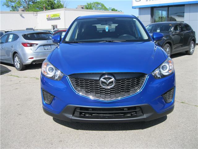 2014 Mazda CX-5 GX (Stk: 18147A) in Stratford - Image 2 of 20