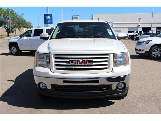 2012 GMC Sierra 1500 SLT (Stk: 115903) in Brooks - Image 2 of 24