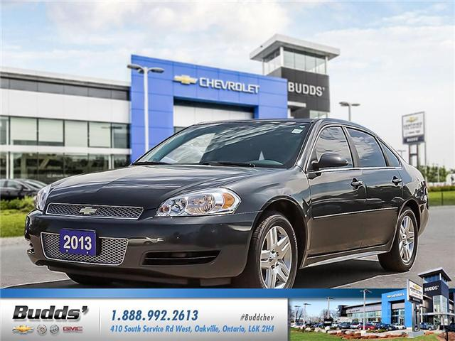 2013 Chevrolet Impala LT (Stk: R1302A) in Oakville - Image 1 of 25