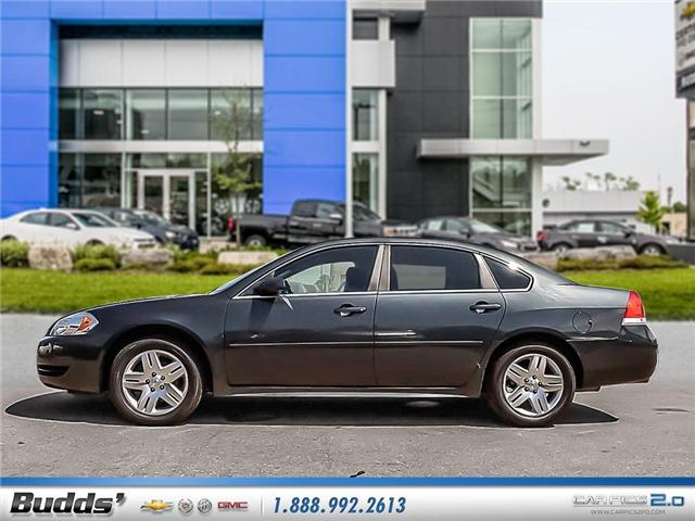 2013 Chevrolet Impala LT (Stk: R1302A) in Oakville - Image 2 of 25
