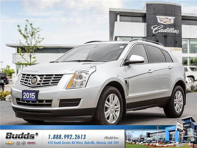 2015 Cadillac SRX Base (Stk: SX5092PL) in Oakville - Image 1 of 25