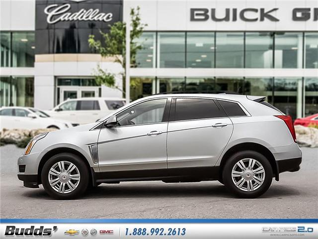 2015 Cadillac SRX Base (Stk: SX5092PL) in Oakville - Image 2 of 25