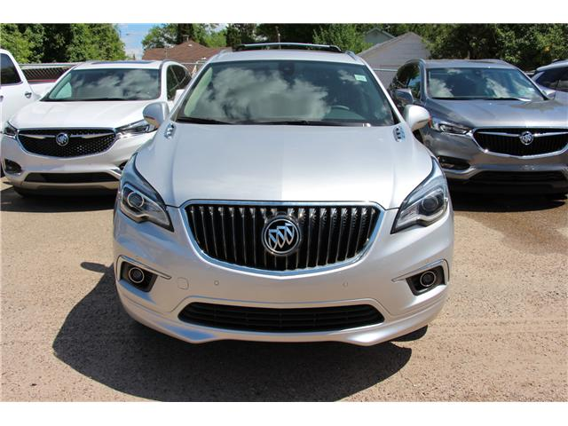 2017 Buick Envision Premium I (Stk: 181850) in Brooks - Image 2 of 27
