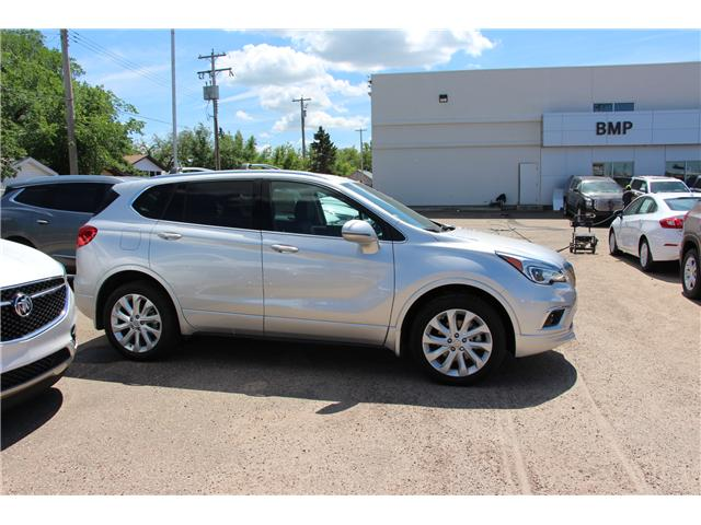 2017 Buick Envision Premium I (Stk: 181850) in Brooks - Image 8 of 27