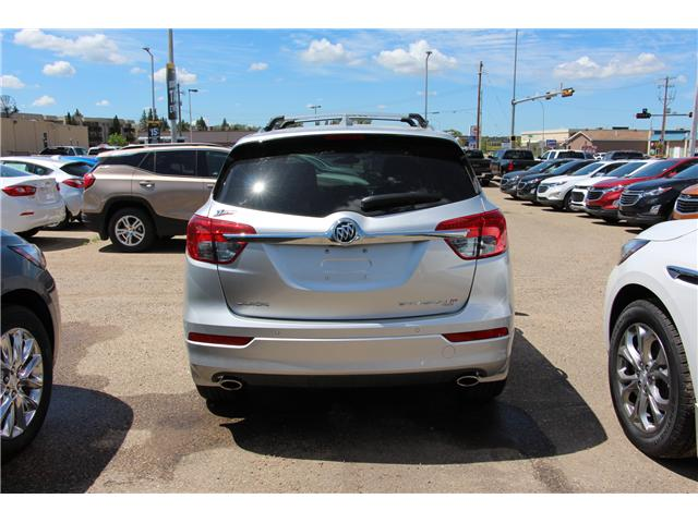 2017 Buick Envision Premium I (Stk: 181850) in Brooks - Image 6 of 27