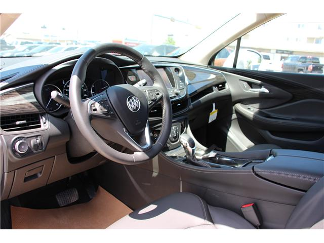 2017 Buick Envision Premium I (Stk: 181850) in Brooks - Image 11 of 27