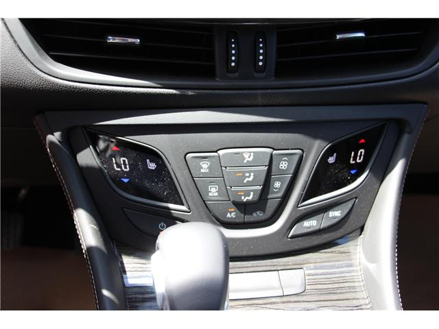 2017 Buick Envision Premium I (Stk: 181850) in Brooks - Image 22 of 27