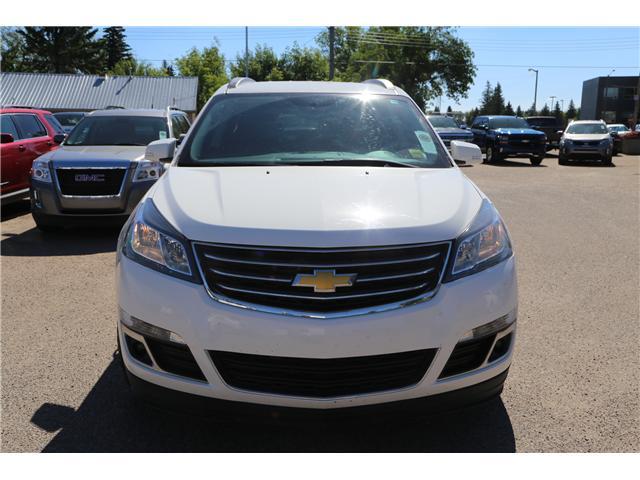 2015 Chevrolet Traverse 1LT (Stk: 145692) in Brooks - Image 2 of 24