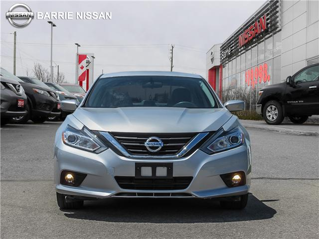 2016 Nissan Altima  (Stk: 18437A) in Barrie - Image 2 of 22