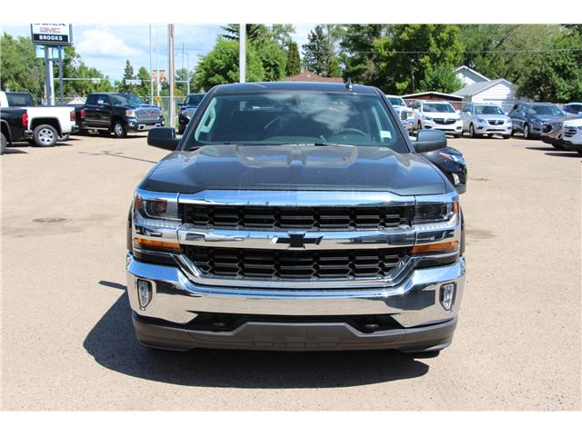 2018 Chevrolet Silverado 1500 1LT (Stk: 184493) in Brooks - Image 2 of 25