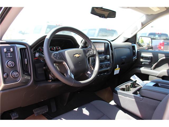 2018 Chevrolet Silverado 1500 1LT (Stk: 184493) in Brooks - Image 9 of 25