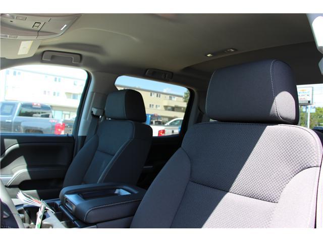 2018 Chevrolet Silverado 1500 1LT (Stk: 184493) in Brooks - Image 10 of 25