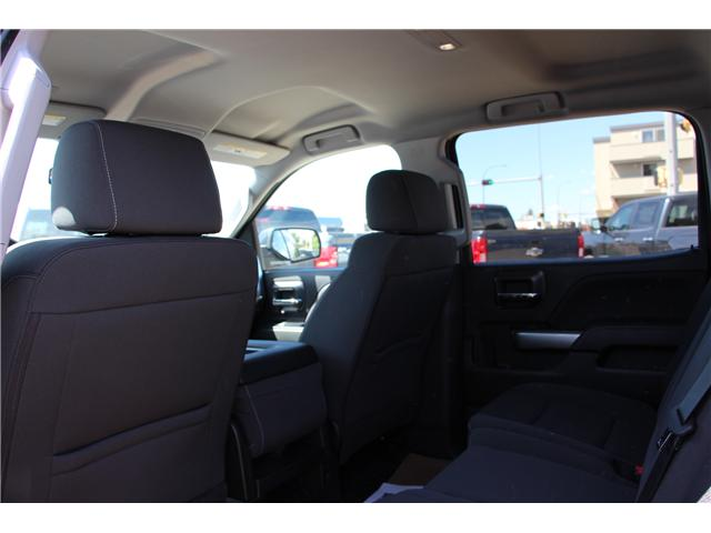 2018 Chevrolet Silverado 1500 1LT (Stk: 184493) in Brooks - Image 11 of 25