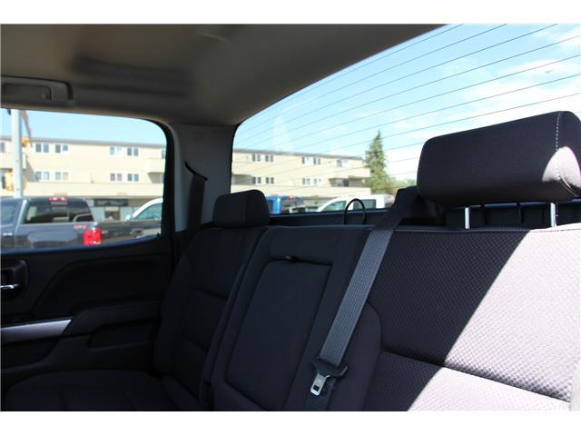 2018 Chevrolet Silverado 1500 1LT (Stk: 184493) in Brooks - Image 12 of 25