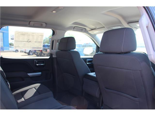 2018 Chevrolet Silverado 1500 1LT (Stk: 184493) in Brooks - Image 13 of 25