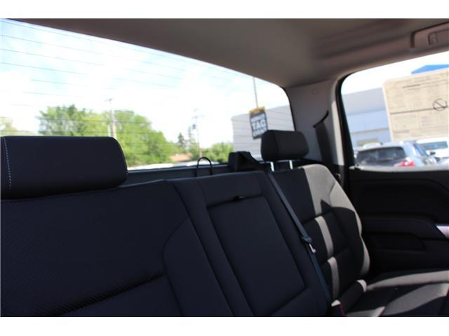 2018 Chevrolet Silverado 1500 1LT (Stk: 184493) in Brooks - Image 14 of 25