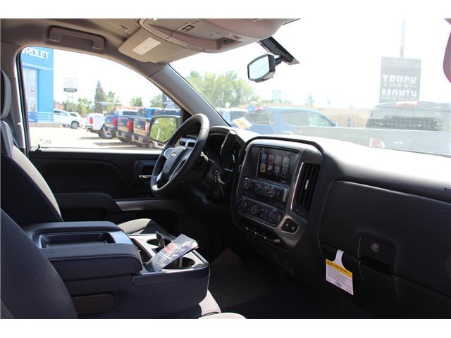 2018 Chevrolet Silverado 1500 1LT (Stk: 184493) in Brooks - Image 15 of 25