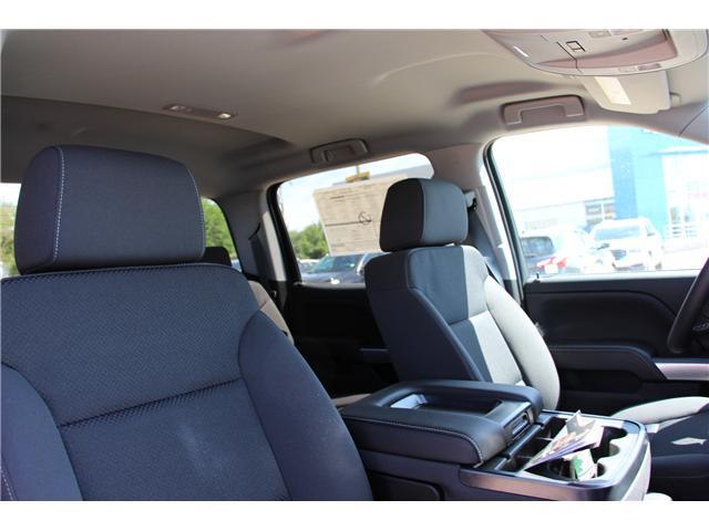 2018 Chevrolet Silverado 1500 1LT (Stk: 184493) in Brooks - Image 16 of 25