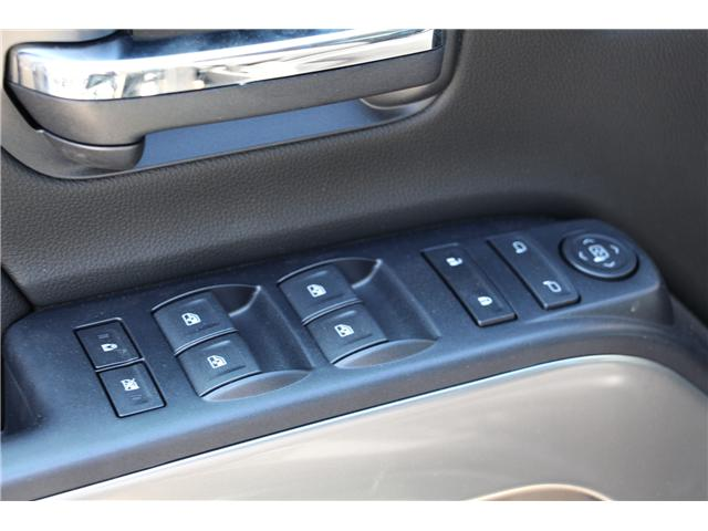 2018 Chevrolet Silverado 1500 1LT (Stk: 184493) in Brooks - Image 18 of 25