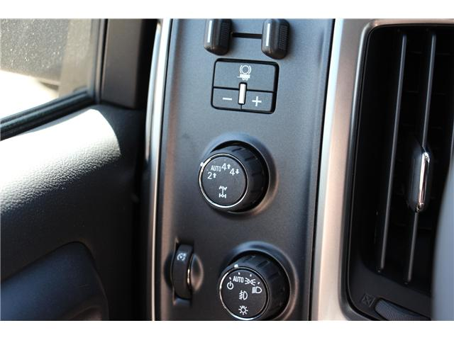 2018 Chevrolet Silverado 1500 1LT (Stk: 184493) in Brooks - Image 19 of 25