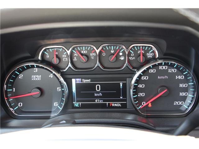 2018 Chevrolet Silverado 1500 1LT (Stk: 184493) in Brooks - Image 20 of 25